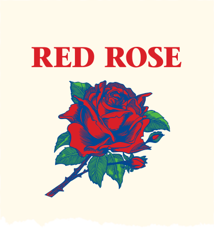 Red Rose Conventional