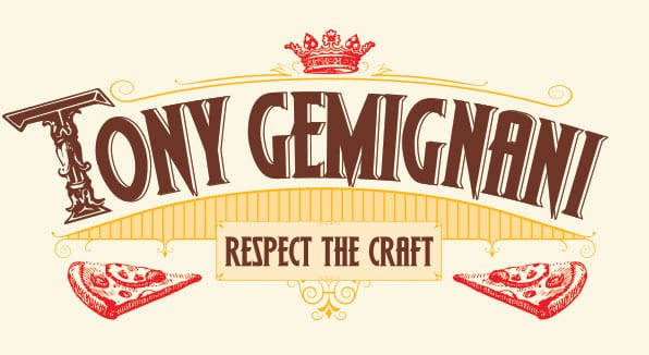 Tony Gemignani, 12-Time World Pizza Champion